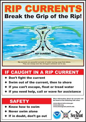 07ddb9abafa0 LakeSuperiorStreams - Outdoor Safety  Rip Currents