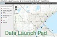 data launch pad