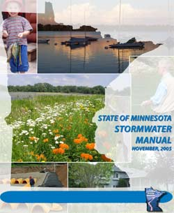 MN Stormwater Manual